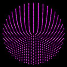 Optical Illusion Gif, Cool Optical Illusions, Art Optical, Illusion Art, Live Wallpaper Iphone, Love Wallpaper, Illusion Tricks, Eye Tricks, Foto Gif