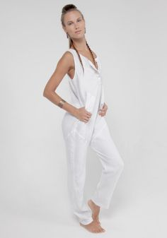 bc4e34b6b88a Joie  Corinne  Linen Jumpsuit available at  Nordstrom