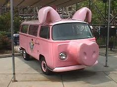 Maybe this should be my next car!