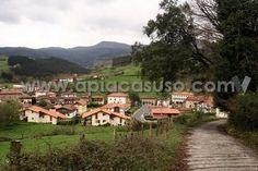 Terreno en Trucios-turtzioz en Bizkaia - vibbo - 84891308