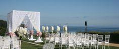 Santa Barbara Wedding Venue - Bacara Resort