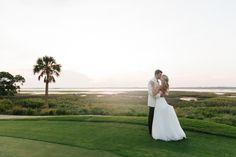 Kiawah Island River Course - Charleston wedding photographer - Riverland Studios