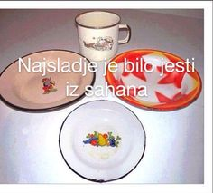Bosnia, Mugs, Tableware, Kitchen, Cooking, Dinnerware, Tumbler, Dishes, Home Kitchens
