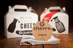 DIY Cheese Kit / fun & Different Gift Idea