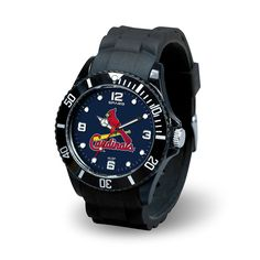 St. Louis Cardinals MLB Spirit Series Mens Watch