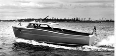 26' Steelcraft Day Cruiser Cabin Cruiser Boat, Motor Boats, Water Crafts, Ship, Yachts, Building, Classic, Modern, Steel