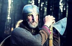 The Vikings had their reasons to go on r. Ragnar Lothbrok, Lagertha, Statues, Feudal System, Ginger Men, Dark Ages, Barbarian, Bearded Men, Pagan