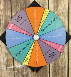 LuLaRoe sign prize wheel spin it wheel pop by RockyMtnCountryCraft Lularoe Games, Lularoe Party, Lularoe Sign, Pure Romance Games, Pure Romance Party, Prize Wheel, Mystery Hostess, Pearl Party, Lularoe Consultant