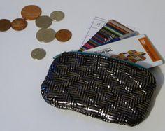 Metallic coin purse -    Edit Listing  - Etsy