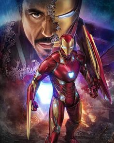 Iron Man is a fictional superhero appearing in American comic books published by Marvel Comics. Marvel Comics, Marvel Fan, Marvel Heroes, Captain Marvel, Iron Man Avengers, The Avengers, Iron Man Kunst, Iron Man Art, Iron Man Logo
