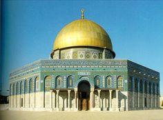 Kudüs - Filistin
