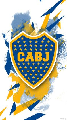 Boca Juniors of Buenos Aires wallpaper. Argentina Football, Popular Logos, Soccer Art, Freestyle Rap, Football Wallpaper, Logo Concept, Background Pictures, Neymar, Messi