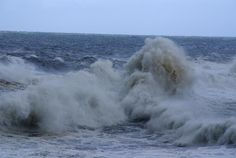 Procellous: Stormy,as the sea. Storm Images, Storm Pictures, Dark & Stormy, Stormy Sea, Ocean Storm, Weather Network, Natural Wonders, Storms, Around The Worlds