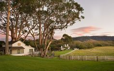Celebrity owned hotels: Clint Eastwood, Mission Ranch Hotel