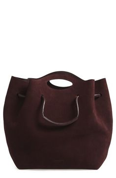 dda4e16daced Pedro Garcia Drawstring Bucket Bag available at  Nordstrom Tote Handbags