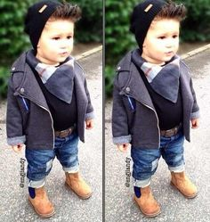 Baby Boy Fashion Baby Boy Fashionista Pinterest Baby