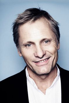 Actor Viggo Mortensen is photographed for Self Assignment on December 8 2014 in Marrakech Morocco