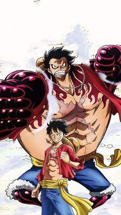 Luffy Gear Fourth, Luffy Gear 4, Sanji One Piece, One Piece Ace, Roronoa Zoro, One Piece English, Geeks, Akira, Chibi Marvel