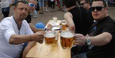 Třetí den Bosch Fresh Festivalu na fotografiích. Podívejte se!