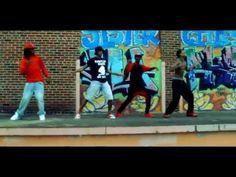 "Silento ""Watch Me"" (Whip/ Nae Nae) - Houston Version - YouTube"
