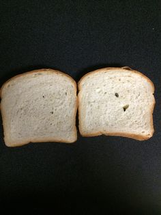 Sandwich Bread Made From Scratch