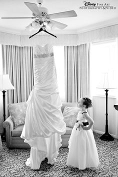 Today a flower girl, someday a bride #wedding #photography #flowergirl