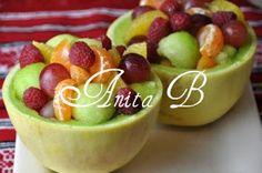 Scarsdale Diet Recipes: Fruit Salad