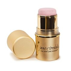 Fair skin with cool undertones naturally work best with cool pinks. $28  Jane Iredale Complete In Touch Highlighter