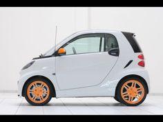 smart / orange pop caught my attention