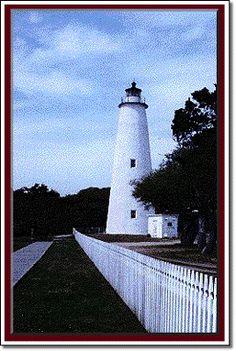 went here - Ocracoke!