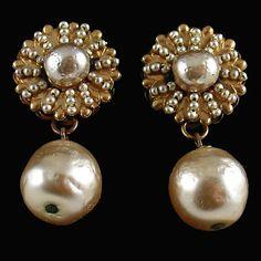 Miriam Haskell, beautiful custom jewelry