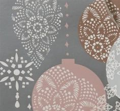 print & pattern: XMAS 2013 - house of fraser