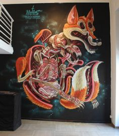 Nychos is back | who killed bambi?