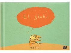 EL GLOBO- Literatura infantil