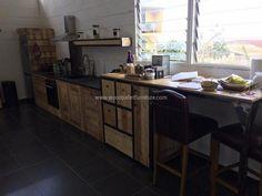 pallet-made-kitchen