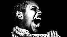Ras Ablaze - Are we racists ? (Poetry Slam)