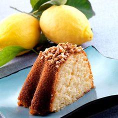 Mamma Agata's Lemon Cake