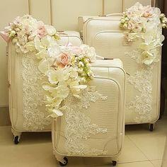 #Robes De Fête Wedding Gift Wrapping, Wedding Gift Boxes, Wedding Gifts For Bride, Bride Gifts, Diy Wedding, Marriage Box, Marriage Gifts, Wedding Themes, Wedding Designs
