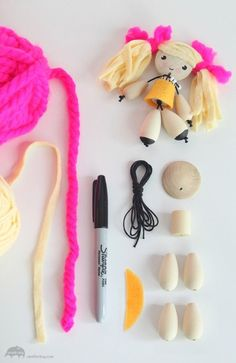 84 Best Diy Dolls And Accessories Images In 2019 Activities