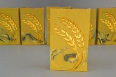 """seifenmafia: Weizenseife """"Goldener Weizen"""""""