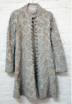 Beautiful vintage jacket
