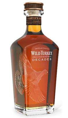 Review #11 - Wild Turkey Decades http://ift.tt/2BzwubZ