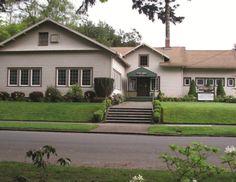 The Laurelhurst Club – Portland's historic rental venue and dance club   The Laurelhurst Club