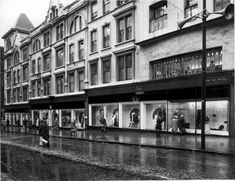 Sauchiehall Street through the ages: From 1930s to present (From Evening Times)