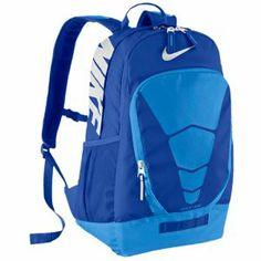 94d659e136be Nike Vapor Max Air Backpack - Fuchsia Force Hyper Coral Metallic Silver Nike  Vapor
