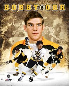 Bobby Orr Legend - Photofile Inc.You can find Water and more on our website.Bobby Orr Legend - Photofile Inc. Ice Hockey Teams, Hockey Goalie, Hockey Players, Hockey Stuff, Nhl Wallpaper, Boston Bruins Hockey, Boston Bruins Players, Patrice Bergeron, Bobby Orr