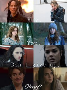 So glad they use Octavia from the hundred and replace Bella with annabeth