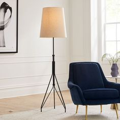 Floor Lamp Shades, Led Floor Lamp, Contemporary Floor Lamps, Modern Floor Lamps, Floor Lamp With Shelves, Adjustable Floor Lamp, Small Furniture, Mid Century Design, Furniture Collection