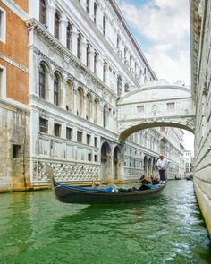 Ah... Venice. The Bridge of Sighs (Ponte dei Sospiri). Who would you like to share this view with?