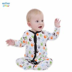 >> Click to Buy << Baby Romper Long Sleeves Baby Clothes Infant Clothes Cartoon Spring Autumn fashionl Jumpsuit Baby Girl Romper Baby Clothing #Affiliate